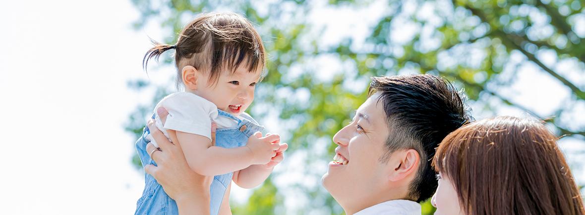 働き方改革・ワークライフバランス対策(くるみん・トモニンマークの取得)